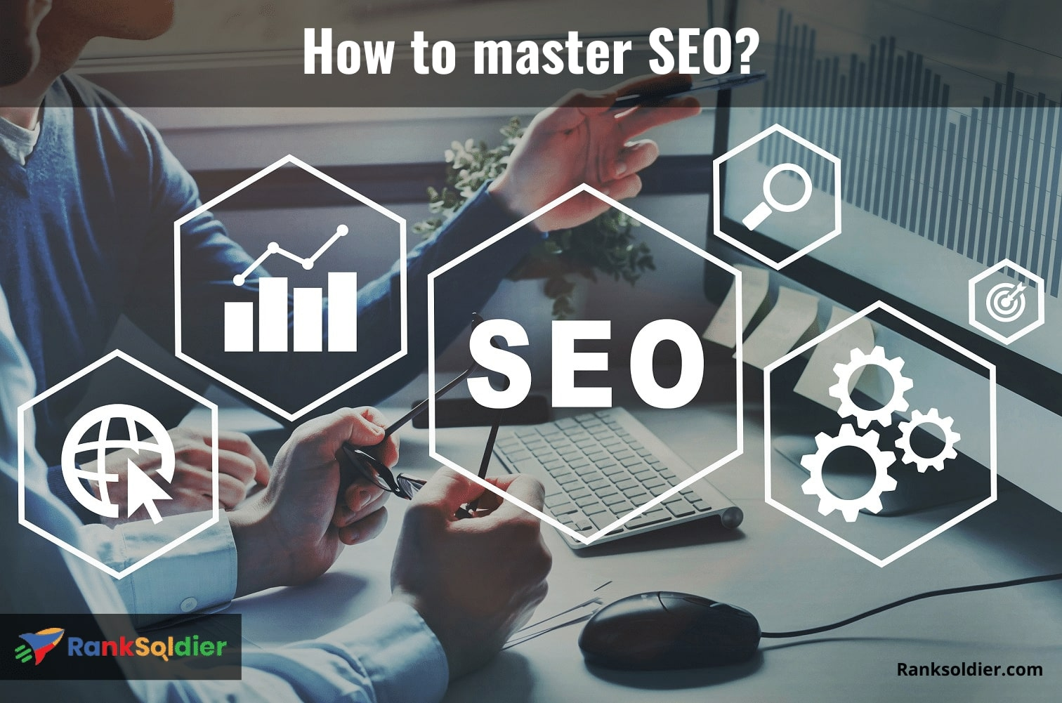 How to master SEO_