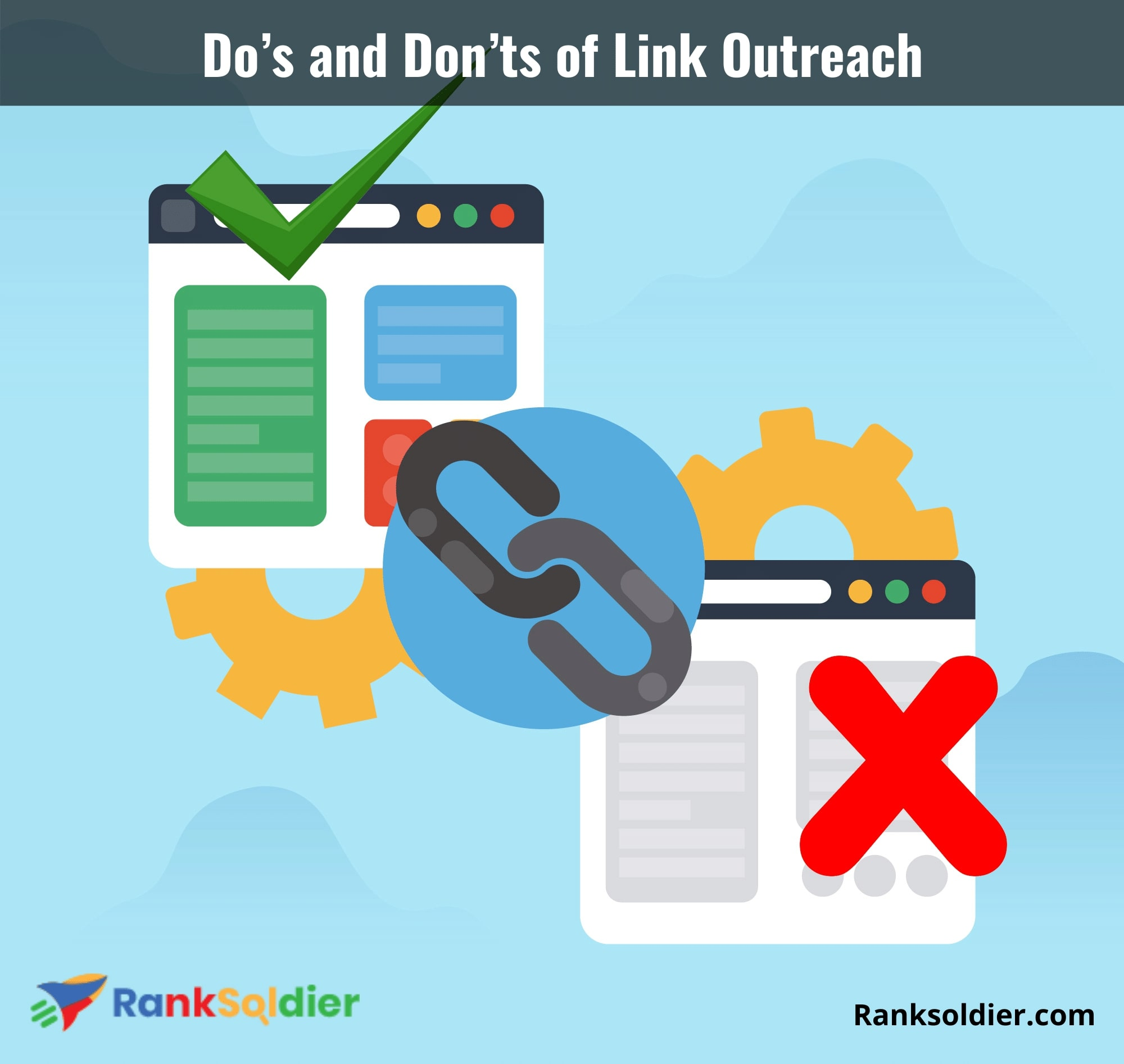 Do's and Don'ts of Link Outreach