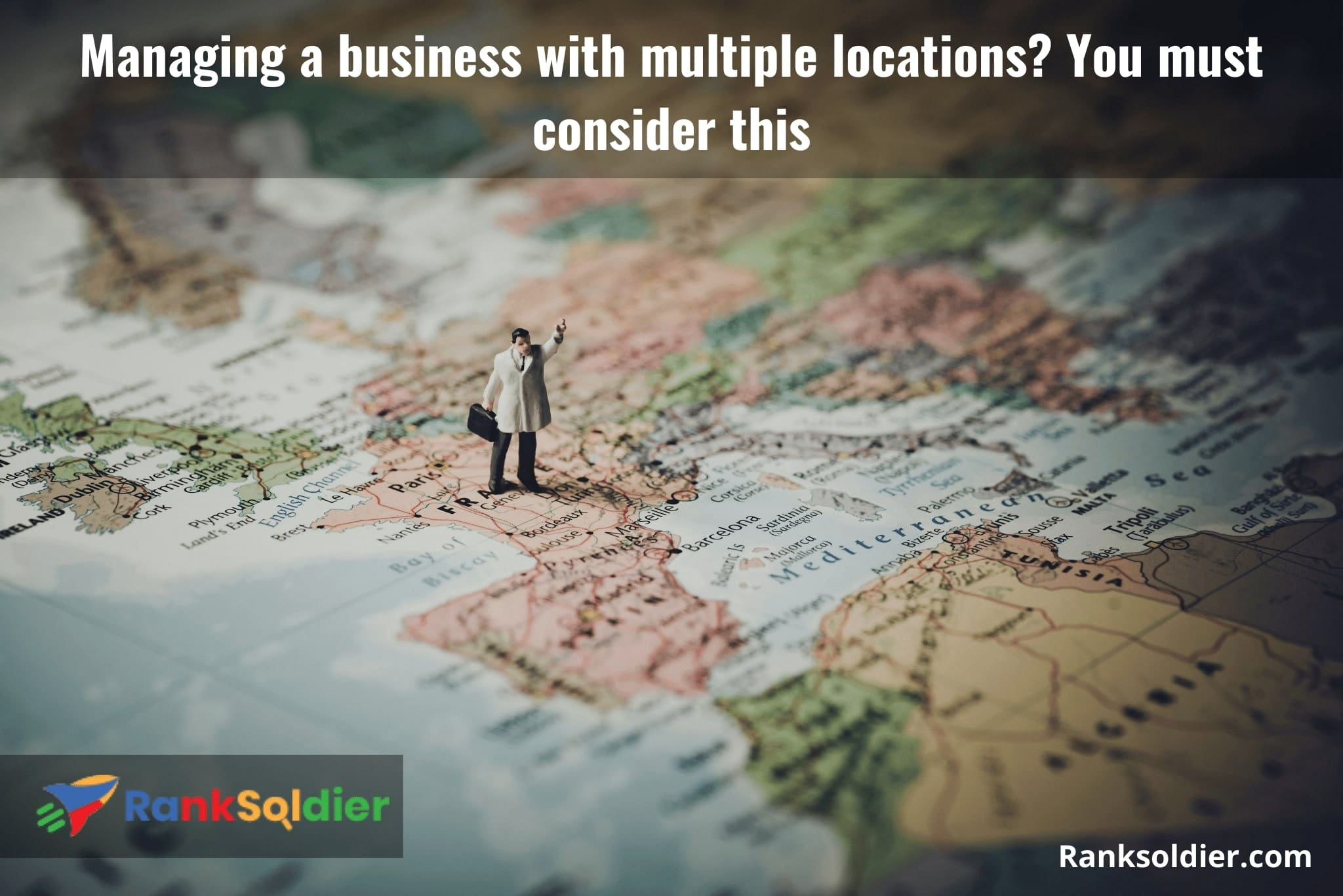 Managing a business with multiple locations? You must consider this