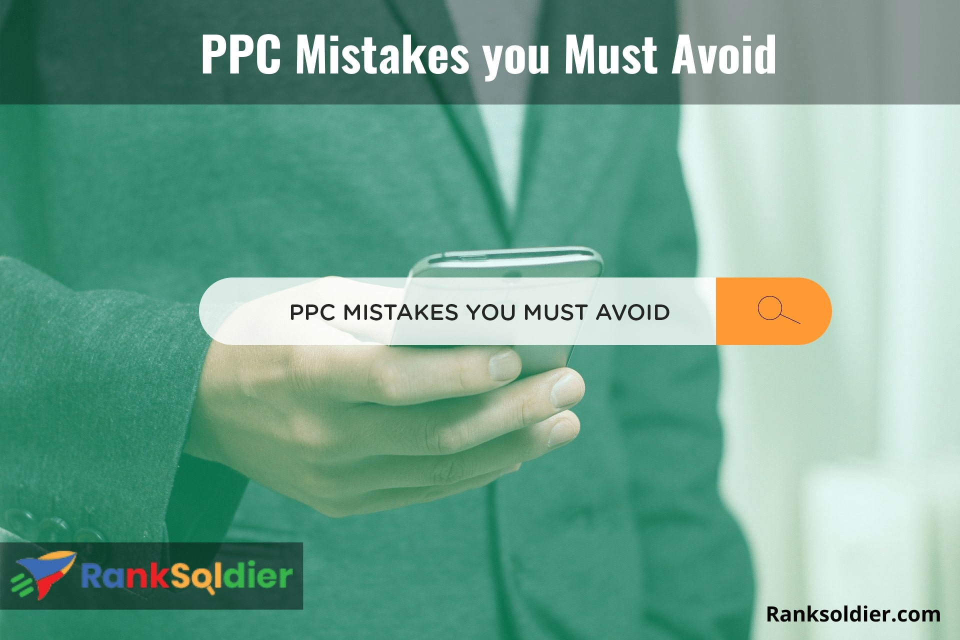 PPC Mistakes you Must Avoid