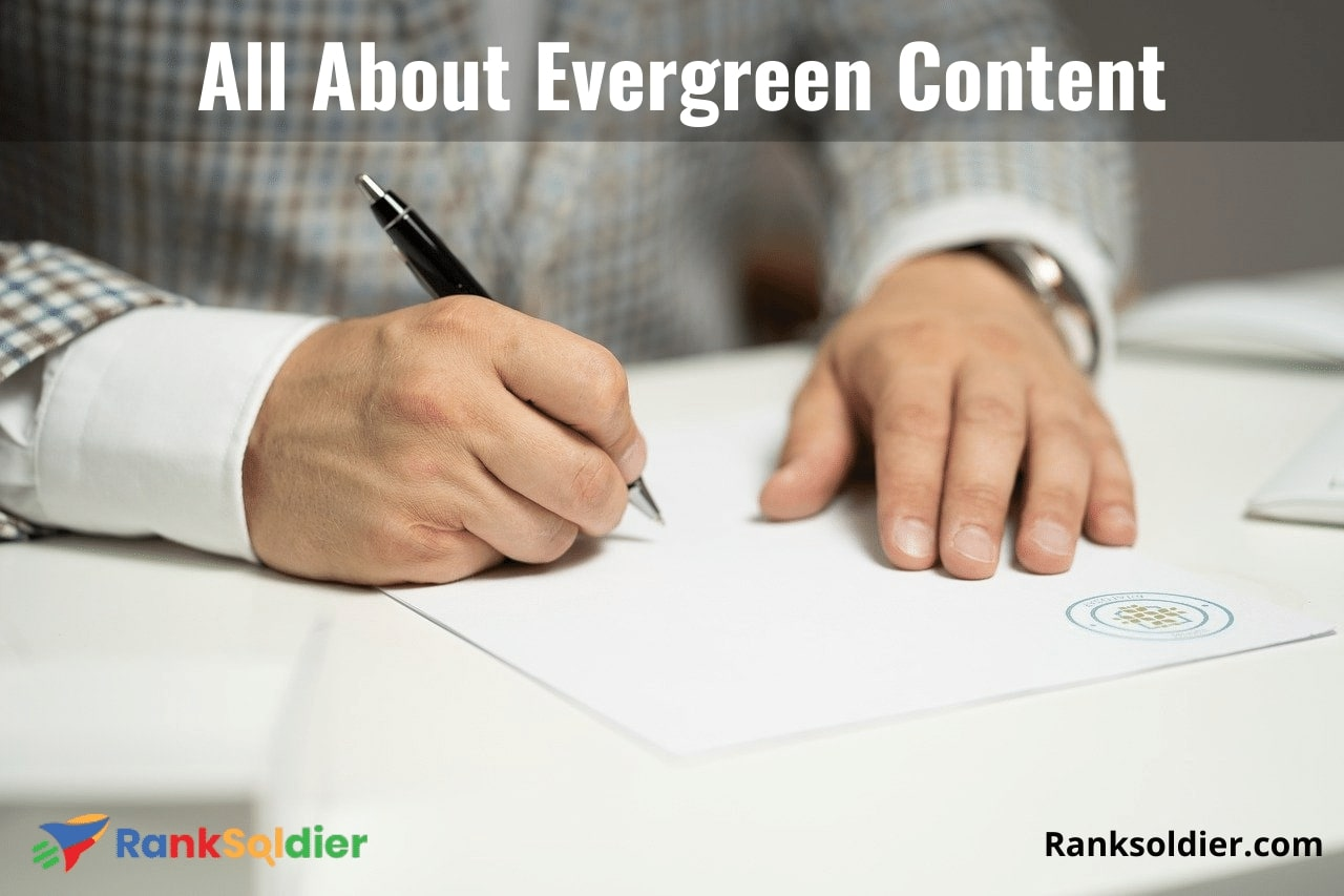 All About Evergreen Content