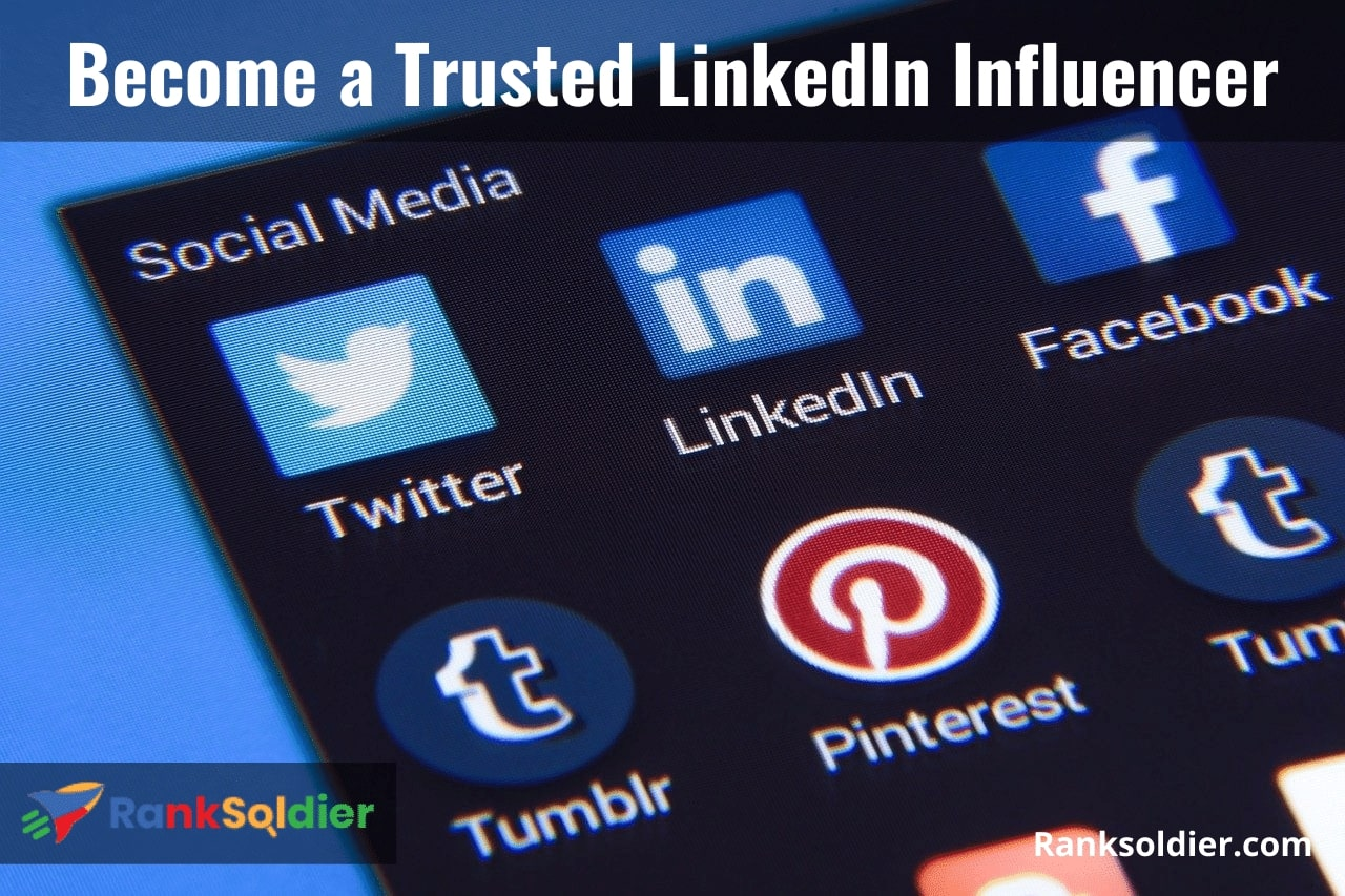 Become a Trusted LinkedIn Influencer (1)