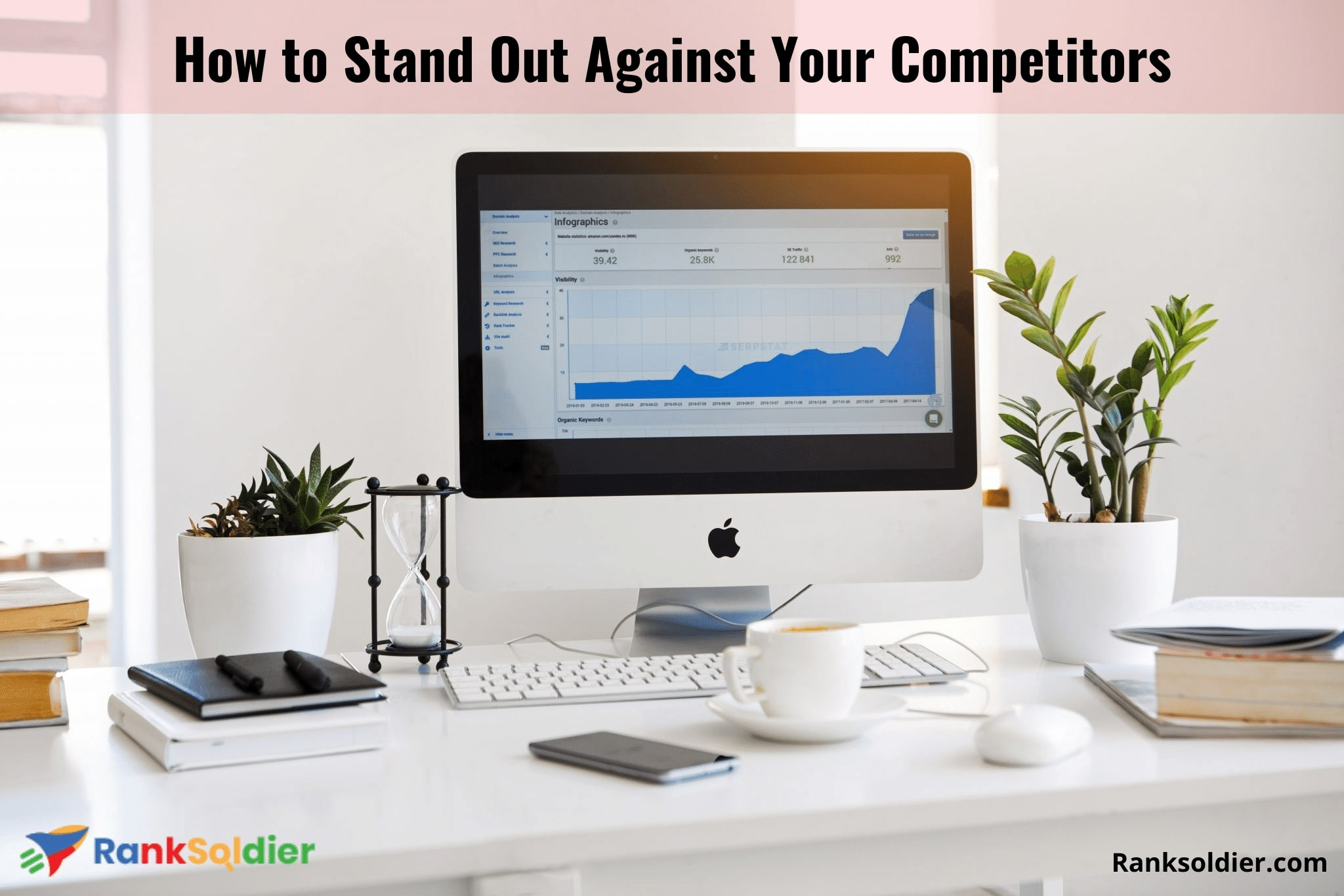 How to Stand Out Against Your Competitors