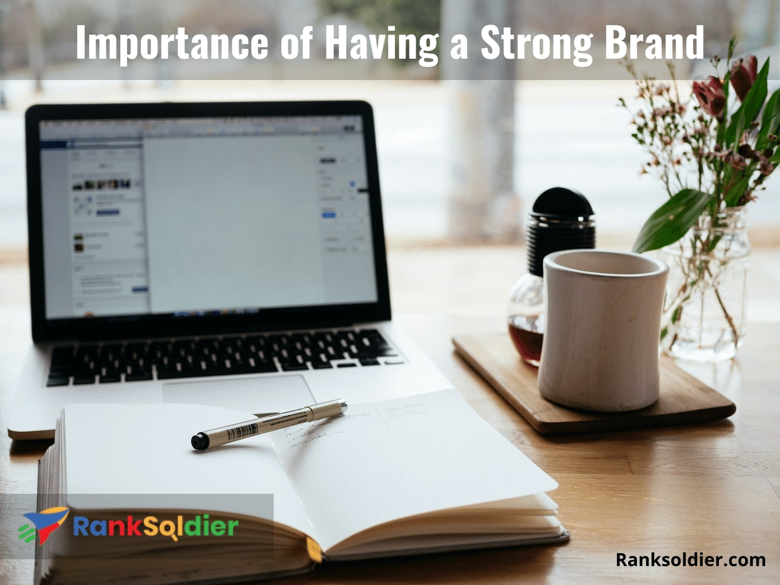 Importance of Having a Strong Brand