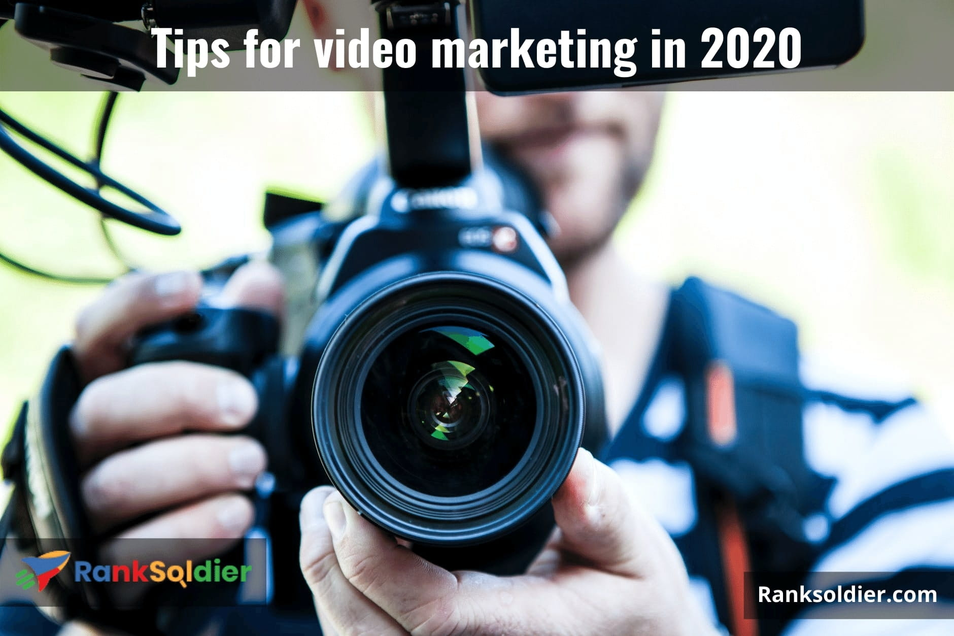 Tips for video marketing in 2020