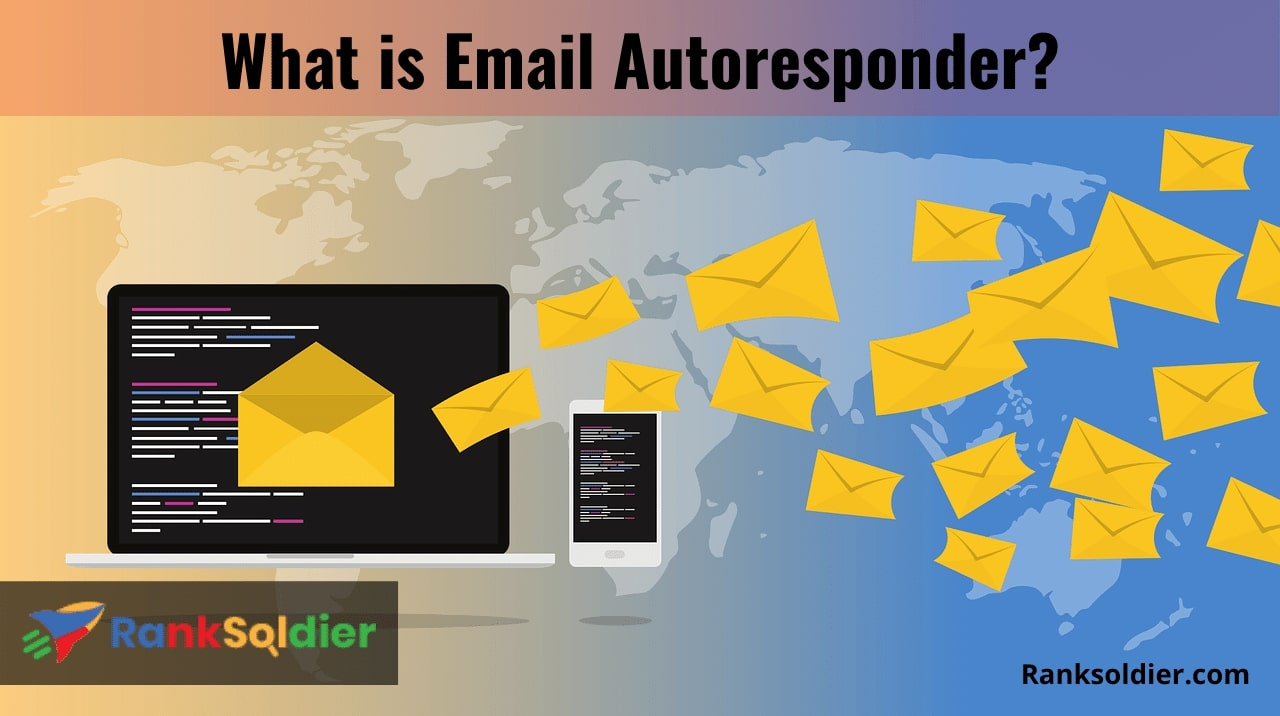 What is Email Autoresponder_