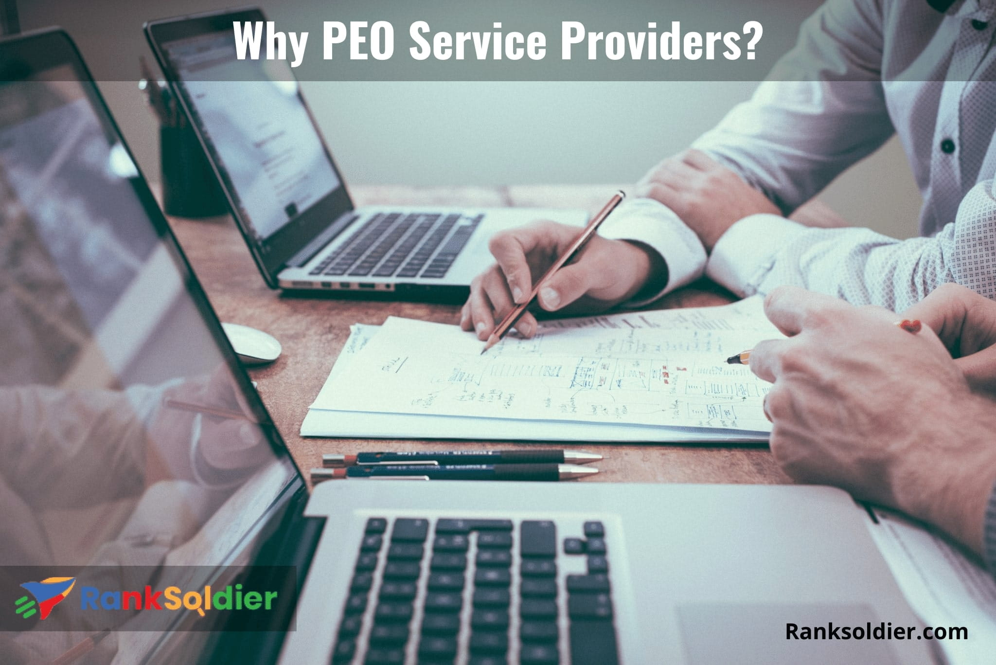 Why PEO Service Providers